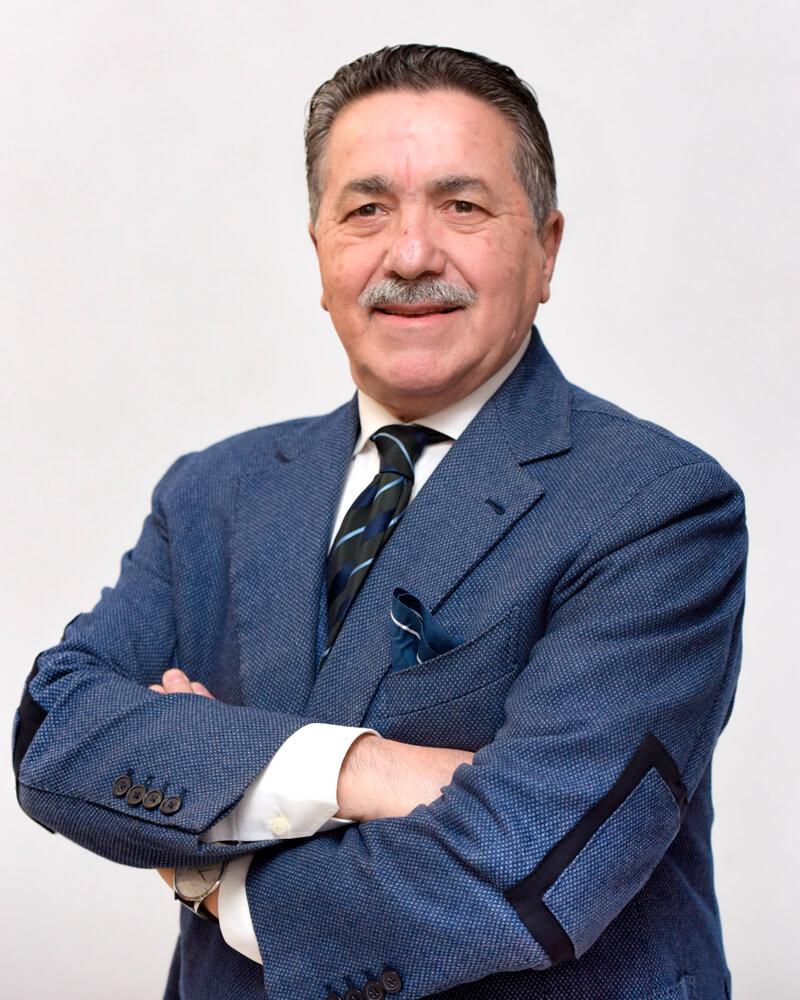 Dott. Alcibiade Jula