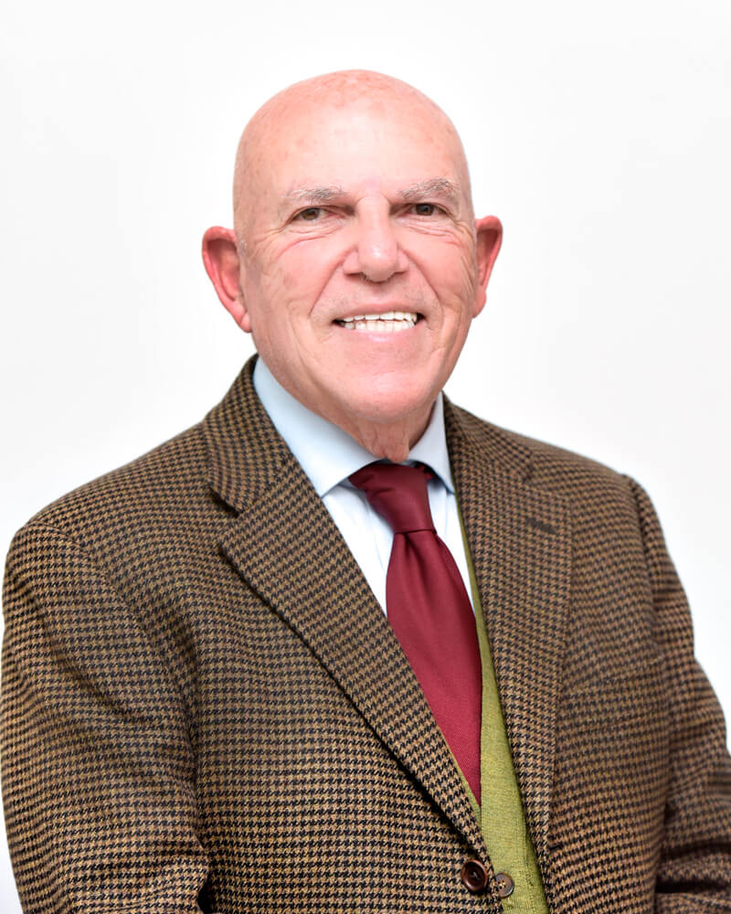 Dott. Berardino D'Alessandro