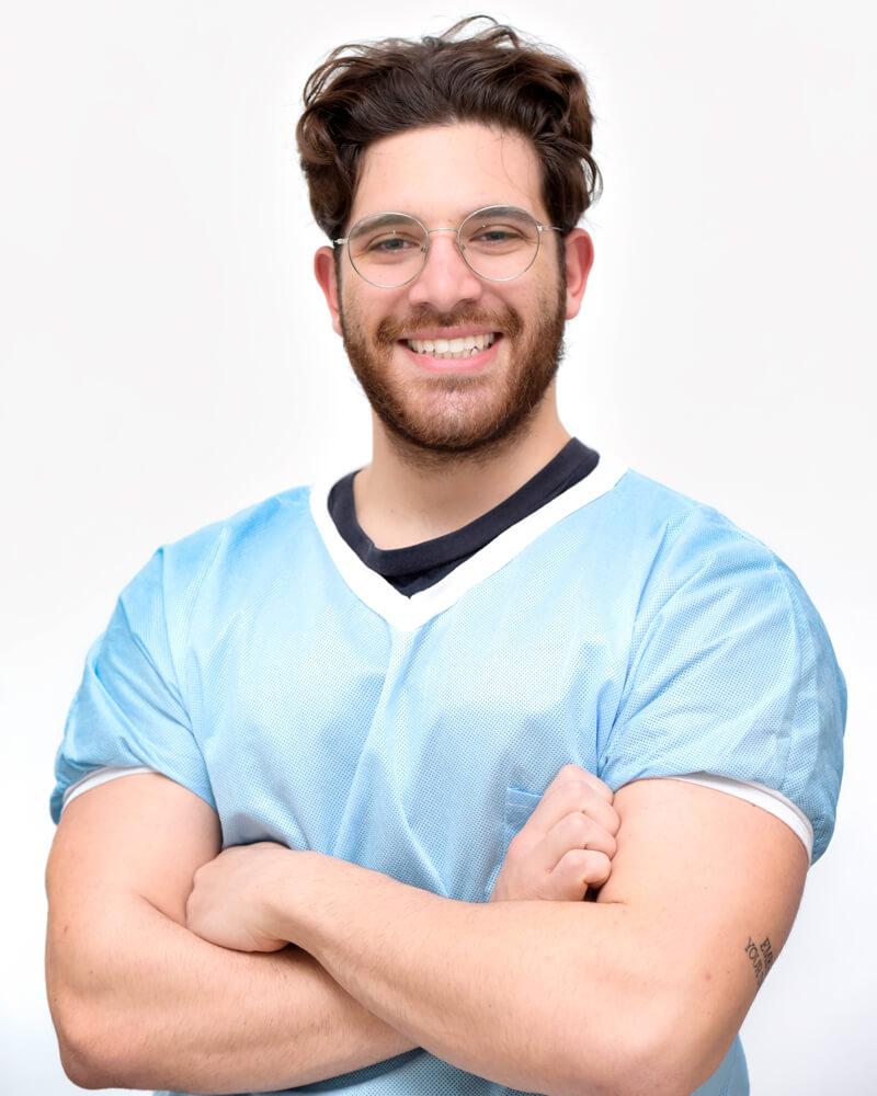 Dott. Massimiliano Ortino