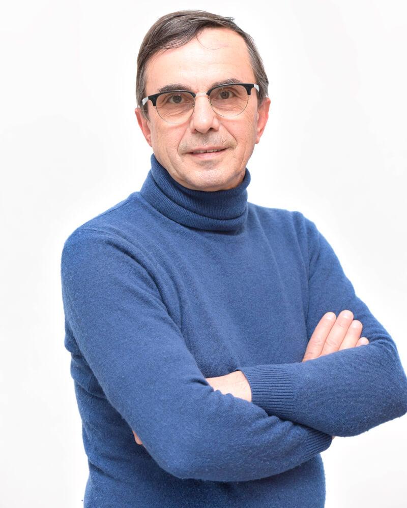 Dott. Donato Di Corleto
